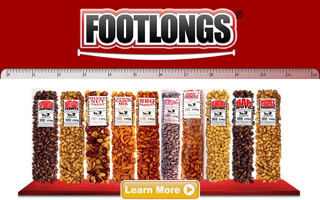 Footlongs