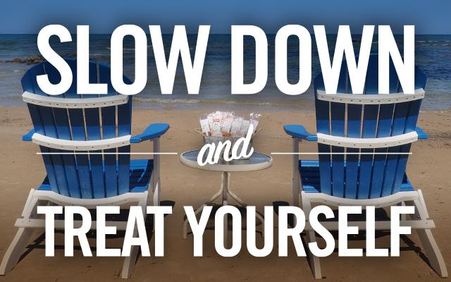 Slow Down Slide